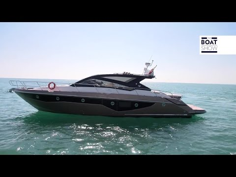 ENG CRANCHI 60 ST 4K resolution The Boat Show
