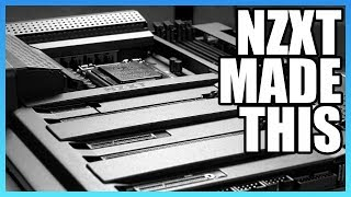 NZXT Makes a Motherboard: N7 Specs & Price