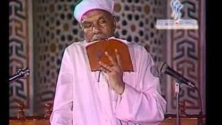 10- تفسير سورة  يوسف - الاية ( 85 - 100) -  الشعراوي