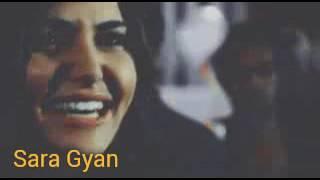 Xoshtren gorani Kurdi Ahmad xalil Gyanakam bo wa bee By Sara Gyan