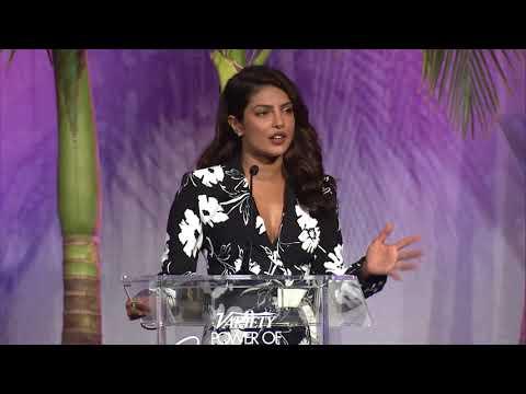 Xxx Mp4 Priyanka Chopra Full Power Of Women Speech 3gp Sex