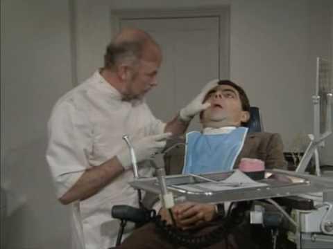Mr Bean episode 5 part 2