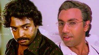 Superhit Movie - 24 Mani Neram - Tamil Full Movie | Mohan | Sathyaraj | Manivannan | Nalini