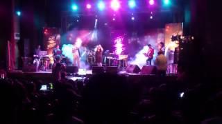 zubin garg live at asansol Je Deshe Chena Jana Manush kunu Nai
