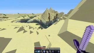 Minecraft : WaterCity - Construit ta maison dans l