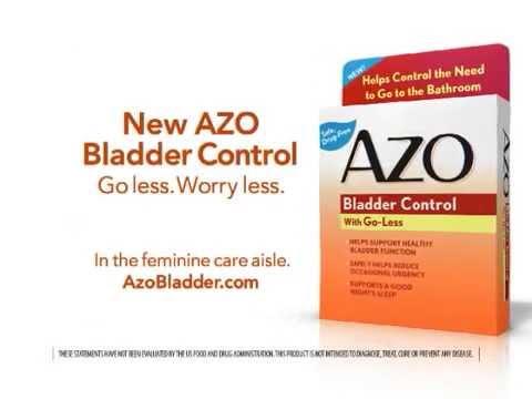 AZO Bladder Control (2014)
