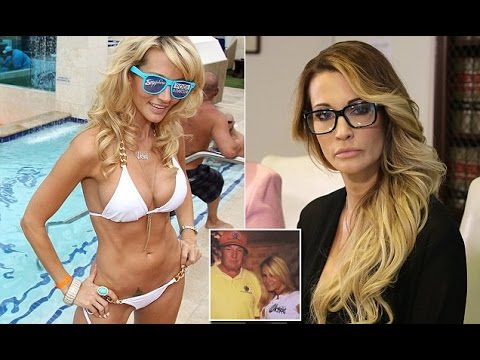 Xxx Mp4 Porn Star Jessica Drake Launched Official Online Sex Store A Day Before Accusing Donald Trump Of O 3gp Sex