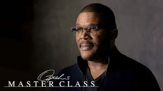 """Tyler Perry Opens Up About the Father Who """"Despised"""" Him 