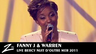 Fanny J & Warren - Ancré à Ton Port - LIVE