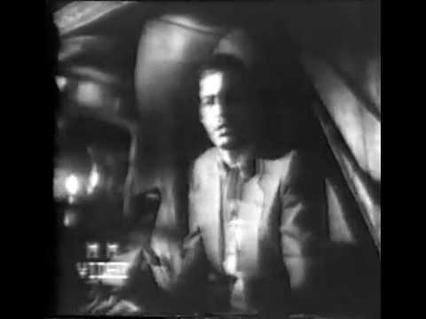RAAT NE KYA KYA KHWAAB -TALAT -SHAILENDRA-SALIL CHAUDHARY-(EK GAON KI KAHANI 1957)
