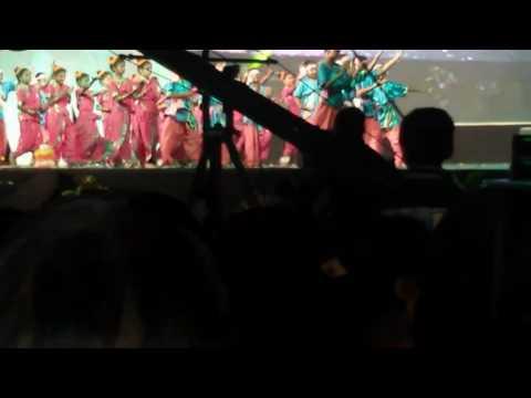Revathi high school shankarpally.  Annual day celebrations