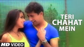Teri Chahat Mein Video Song Harry Anand | Super Hit Evergreen Album Songs Hindi