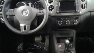 New 2017 Volkswagen Tiguan Saint Paul MN Minneapolis, MN #82221 - SOLD