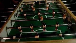 Table-Top Soccer full game