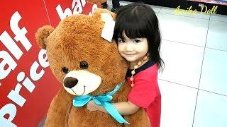 Teddy Bear, Teddy Bear Say, Goodnight, Nursery Rhymes, Kids Song
