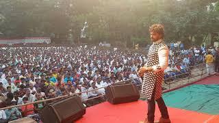 देहिया जवान चिकन सामान | Khesari Lal Yadav | New Bhojpuri Hit Live Stage Show 2017 | Special Show