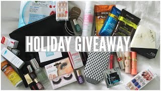 Holiday Giveaway + I'm Moving To EUROPE?!!