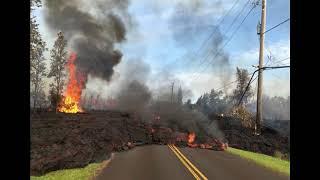 Breaking News: Hawaii volcano eruption latest news Locals told
