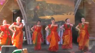 Shapla   Bangali Folk Dance