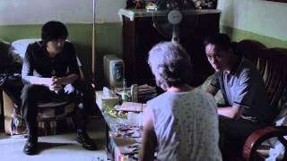 RED AMNESIA - Trailer