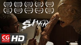 CGI VFX Short Film Horror HD: