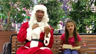Top 5 Funny Christmas Pranks - Best Of Just For Laughs Gags 2018