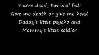 Green Day - Bang Bang lyrics