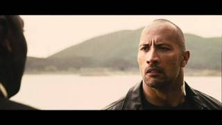 Faster - Exclusive: Dwayne Johnson and Billy Bob Thornton Interview