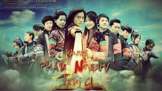 KUVPAUB: Phau Ntawv Txuj Ci II, a 2015 Hmong Chinese Movie by Ling Lee