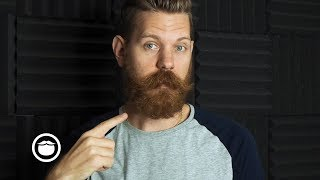 5 Tips to Solve a Flaky & Itchy Beard