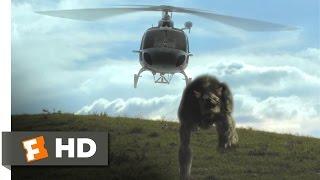 Battledogs (2013) - We Need Her Alive Scene (4/10) | Movieclips