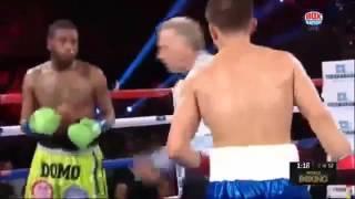 Gennady Golovkin Dominic Wade full battle Kazakhstan