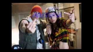 Skylar Grey featuring Eminem - C'mon (Let Me Ride) lyrics