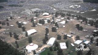 Bonnaroo From The Sky, Part 2