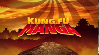 Kung Fu Manga - Campanha Hortiflix - Hortifruti