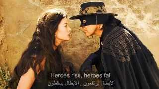 اروع اغنية اجنبية رومانسية ღرقص سلوღ| مترجمة للعربية 2015 | HD   
