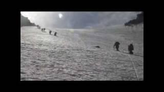 Белуха восхождение,Алтай,часть#1/  Beluha mount,Altai part#1