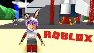 ROBLOX ESCAPE SPACE OBBY   SO MUCH SLIME!   RADIOJH GAMES