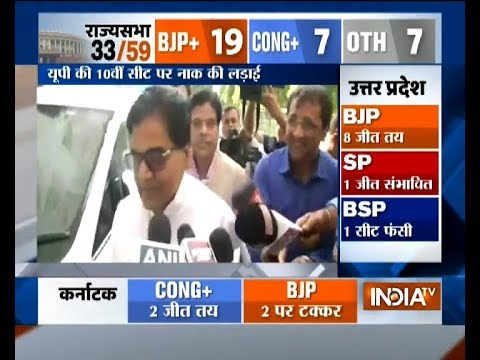 Xxx Mp4 There Will Be No Cross Voting But Yes BJP MLAs Will Cross Vote In Our Favour Ram Gopal Yadav 3gp Sex