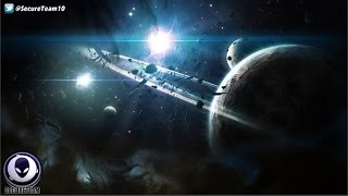 Radio Signal From INSIDE Earth? Space Megastructure Mystery! 10/4/16