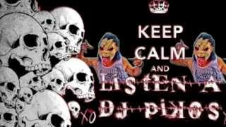 dj blend 2013 lo mas nuevo con track list (dj pikos edit)