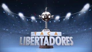 Rosário Central ARG 1 x 0 Atlético Nacional COL - Copa Libertadores 2016