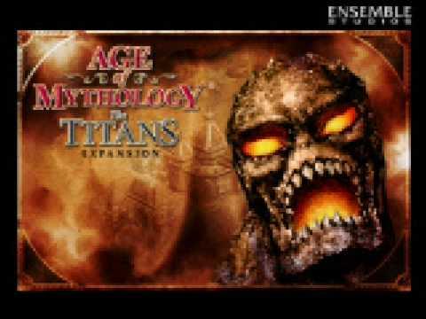Age of Mytology Track 4