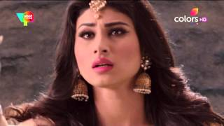 Naagin - 16th April 2016 - नागिन