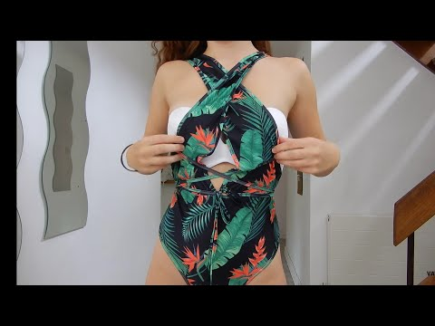 The Last Of Summer Try On Haul