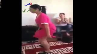 رقص جزائرية ساخن و مثير علي انغام الراي واي واي جديد2016 voila plus dance way way