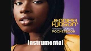pocketbook  jennifer hudson instrumental