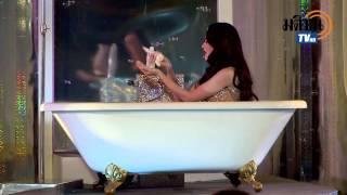 ใหม่ ดาวิกา อาบน้ำ 25 03 58