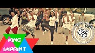 Fly Tye - Watch Me Hit Em (Music Video) #HitDemFolks whip/nae nae King Imprint
