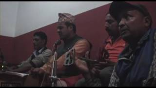 He Durge Vawani By Bibek Prasad Silwal